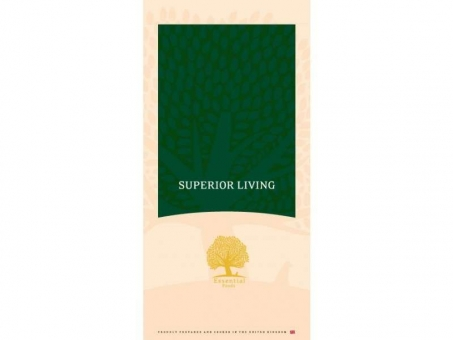 essential-foods-es-superior-living-12,5-kg-12.50.Granule Essential Superior Living pro dospělé psy