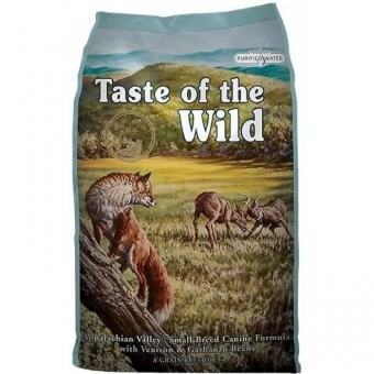 taste-of-the-wild-tow-appalachian-valley-2kg-2.00.TASTE OF THE WILD Appalachian Valley Small Breed