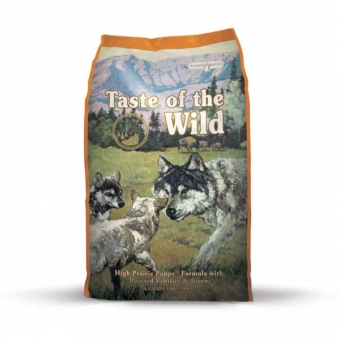 taste-of-the-wild-tow-high-prairie-puppy-2kg-2.00.Taste Of The Wild High Prairie Puppy