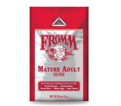 Fromm Family Mature Adult