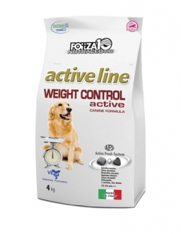 Forza 10 Weight Control