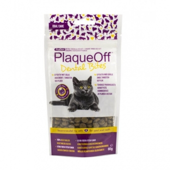 proden-proden-plaqueoff-dental-bites-cat-60g-0.07.Proden Plaque Off Cat Dental 60 g