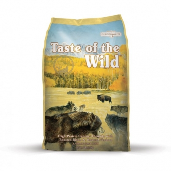 taste-of-the-wild-tow-high-prairie-canine-2kg-2.00.Taste Of The Wild High Prairie Canine