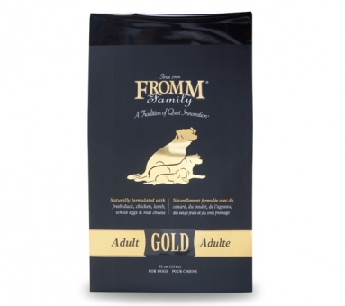 Fromm Family Adult Gold