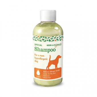 Allergenius Dog Shampoo