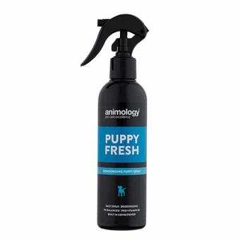 animology-animology-deodorant-ve-spreji-pro-stenata-puppy-fresh,-250ml-0.3.Animology Deodorant ve spreji pro štěňata Puppy Fresh, 250ml