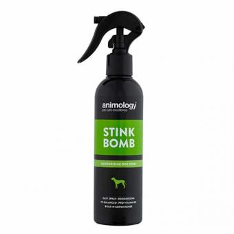 animology-animology-deodorant-ve-spreji-stink-bomb,-250ml-.Animology Deodorant ve spreji Stink Bomb, 250ml
