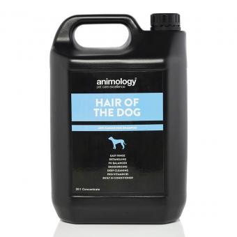 animology-animology-sampon-hair-of-the-dog,-koncentrat-20:1,-5l-5.Animology Šampon Hair of the Dog, koncentrát 20:1, 5l