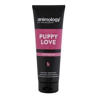 animology-animology-sampon-pro-stenata-puppy-love,-250ml-0.284.Animology Šampon pro štěňata Puppy Love, 250 ml