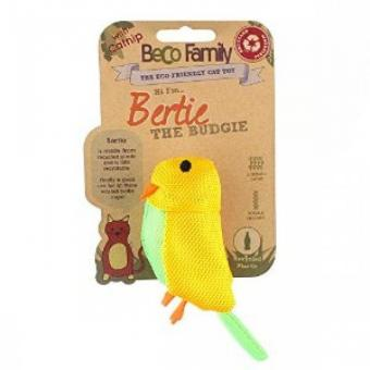 beco-things-beco-cat-nip-toy---andulka-bertie-.BeCo Things Beco Cat Nip Toy - Andulka Bertie