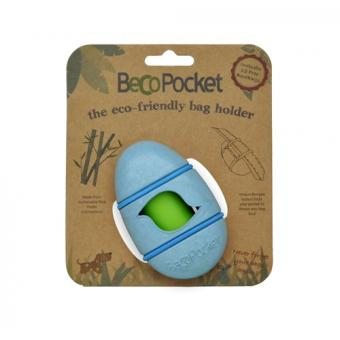 beco-things-pouzdro-na-sacky-becopocket,-eko-blue-.BeCo Things Pouzdro na sáčky BecoPocket, EKO, modrá