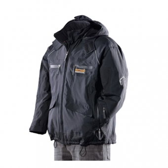 Belcando men functional jacket