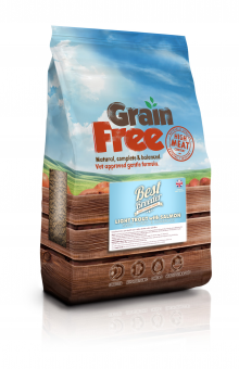 Best Breeder Grain Free Light