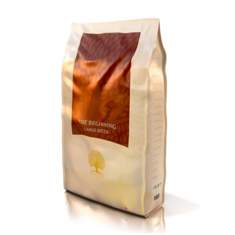 Essential food the beginning large breed 10,5kg