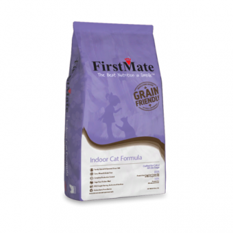 FirstMate - Adult Cat Formula Indoor