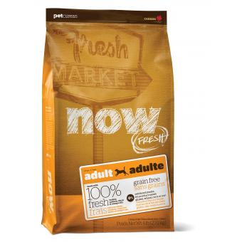 petcurean-now-fresh-grain-free-adult-df-2,72-kg-2.72.PetCurean NOW FRESH Grain Free Adult 2,72 kg