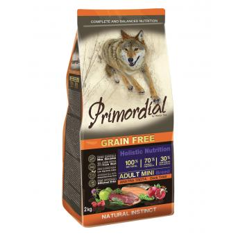 primordial-pgf-adult-mini-adult-trout-&-duck-2-kg-2.00.primordial -mini-adult trout duck 2kg