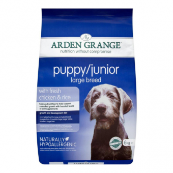 Arden Grange - Puppy-junior-largebreed
