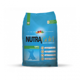 NUTRA GOLD PUPPY
