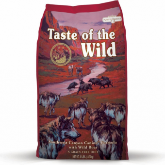 taste-of-the-wild-tow-southwest-canyon-canine-2kg-2.00.Southwest Canyon Canine