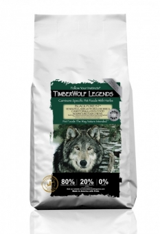 TimberWolf Grain Free Black Forest® LEGENDS