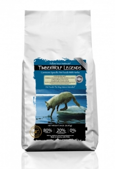 TimberWolf Grain Free Ocean Blue® LEGENDS