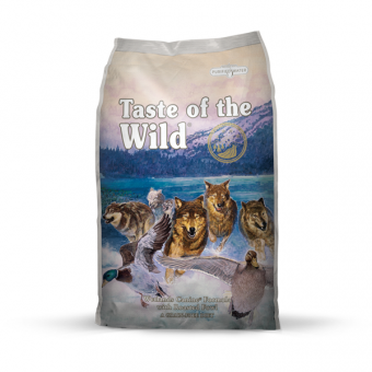 taste-of-the-wild-tow-wetlands-canine-2kg-2.00.Wetlands Wild Fowl