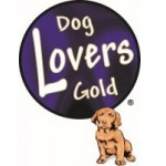logo Dog Lover's Gold